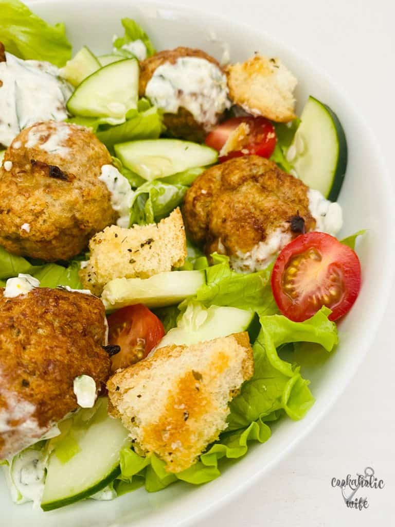 greek.meatball.salad