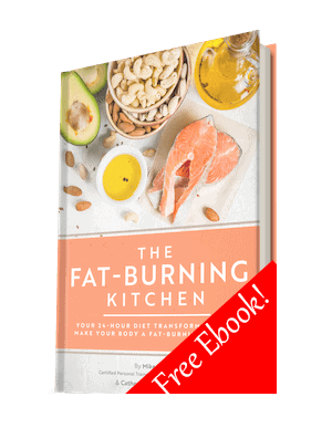 The Fat Burning Kitchen Ebook