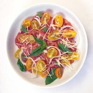 side dish recipes and how to