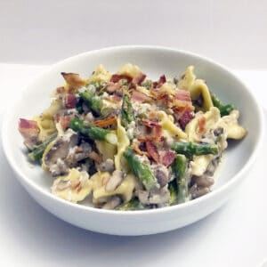 recipes for pasta dishes