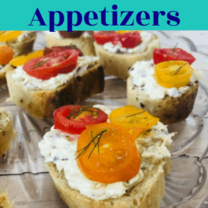 Appetizers & Dips