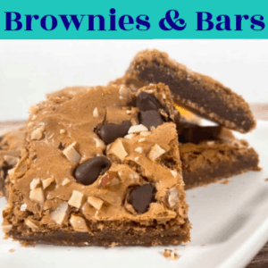 Brownies and Bars